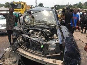 Kinshasa : 40 morts lors d'un accident de circulation dans la commune de Ngaba 3
