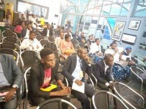 Kinshasa : Le service Tinda lance le premier salon E-commerce et Fintech! 2