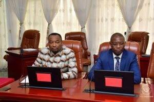 RDC: Félix Tshisekedi pour le renforcement de la vaccination et l'éradication de la poliomyélite ! 1