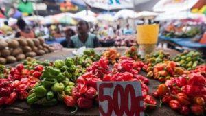 marché gambela