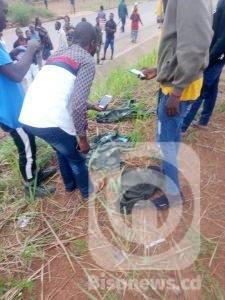 RDC: Des tirs entendus ce matin à Lubumbashi 1