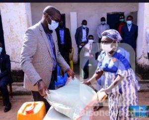 Haut-Katanga: Inauguration du répartiteur de 220 Kilovolts pour l'approvisionnement en électricité 1
