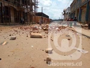 Nord-Kivu : Véranda Mutsanga/Beni exige l'interpellation des policiers qui seraient à la base des troubles à Beni 1