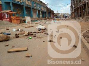 Nord-Kivu : Véranda Mutsanga/Beni exige l'interpellation des policiers qui seraient à la base des troubles à Beni 2