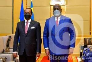 RDC : KIGALI ET LONDRES ONT LEURS NOUVEAUX AMBASSADEURS A KINSHASA 3