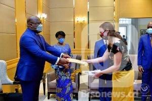 RDC : KIGALI ET LONDRES ONT LEURS NOUVEAUX AMBASSADEURS A KINSHASA 4