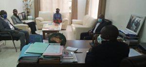 Sud-Kivu : Marc Malago Kashereke, primé par Congo Excellence pour son sens d'humanisme et sa vision pour un Sud-Kivu émergent 1