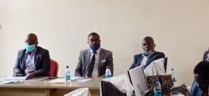 Sud-Kivu : clôture ce vendredi de l'atelier de formation sur la présentation des données de sondages des populations par les institution spécialisée de la province 1