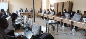 Sud-Kivu : clôture ce vendredi de l'atelier de formation sur la présentation des données de sondages des populations par les institution spécialisée de la province 2