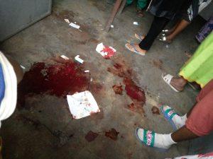 Kinshasa : 4 morts et plus de 10 blessés de suite d'un accident de circulation à Selembao 1