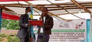 """RDC-J.I du tourisme: """" l'île d'idjwi est un paradis touristique qui sera désormais parmi les priorités du gouvernement Congolais"""" (Yves Bunkulu ministre du tourisme) 4"""
