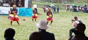 """RDC-J.I du tourisme: """" l'île d'idjwi est un paradis touristique qui sera désormais parmi les priorités du gouvernement Congolais"""" (Yves Bunkulu ministre du tourisme) 1"""
