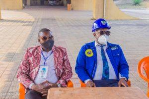 Assainissement de Kinshasa : une année depuis le lancement de l'opération Kin-Bopeto, les jeunes invités à s'approprier de cette initiative 6