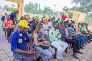 Assainissement de Kinshasa : une année depuis le lancement de l'opération Kin-Bopeto, les jeunes invités à s'approprier de cette initiative 2