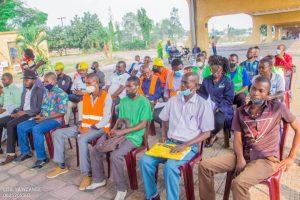Assainissement de Kinshasa : une année depuis le lancement de l'opération Kin-Bopeto, les jeunes invités à s'approprier de cette initiative 4
