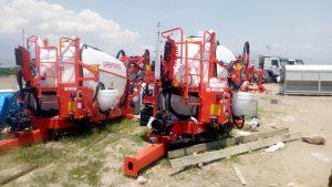 Sud-Kivu : le gouverneur Théo Kasi Ngwabidje lance la campagne agricole 2020-2021 à Bwegera 3