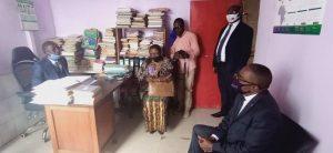 Sud-Kivu/ rentrée scolaire : Théo Ngwabidje Kasi appelle tous les élèves à l'assiduité et au respect des gestes barrières 4