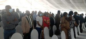Kinshasa : les pharmaciens congolais appelés au respect strict de la déontologie pharmaceutique 2