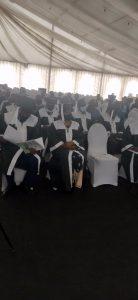 Kinshasa : les pharmaciens congolais appelés au respect strict de la déontologie pharmaceutique 1