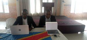 RDC : le mouvement citoyen (Lucha) dénonce la multiplicité des structures rattachés à la présidence de la République 1