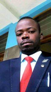 Campagne de diabolisation contre le Professeur Eberande Kolongele: Maitre Alain BACOKE appelle les congolais à la vigilance ! 1