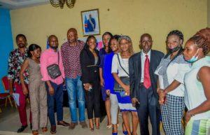 Kinshasa : L'Asbl «Eveil Juvénile» a sensibilisé la jeunesse sur les bienfaits de l'entrepreneuriat dans la société moderne ! 1
